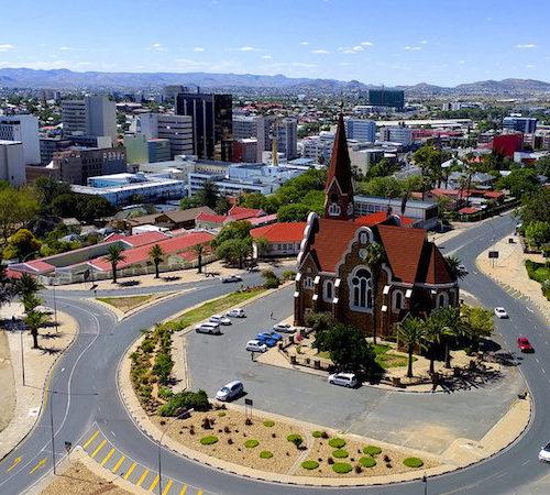 Windhoek_Namibia_city