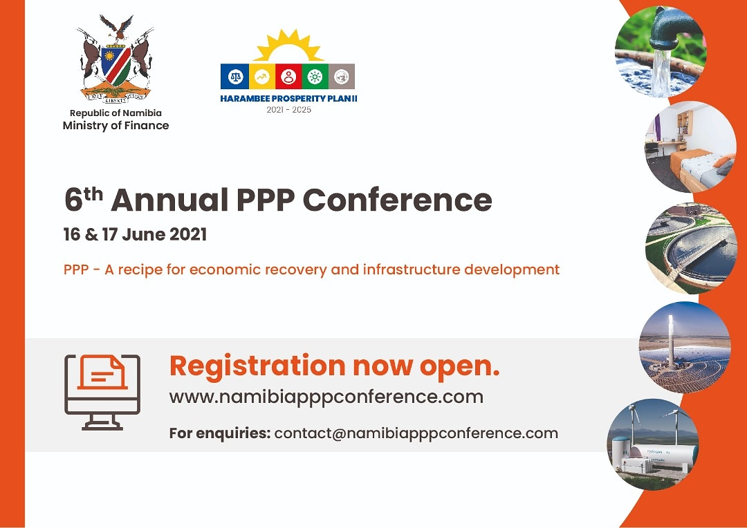 6th PPP Conference 2021